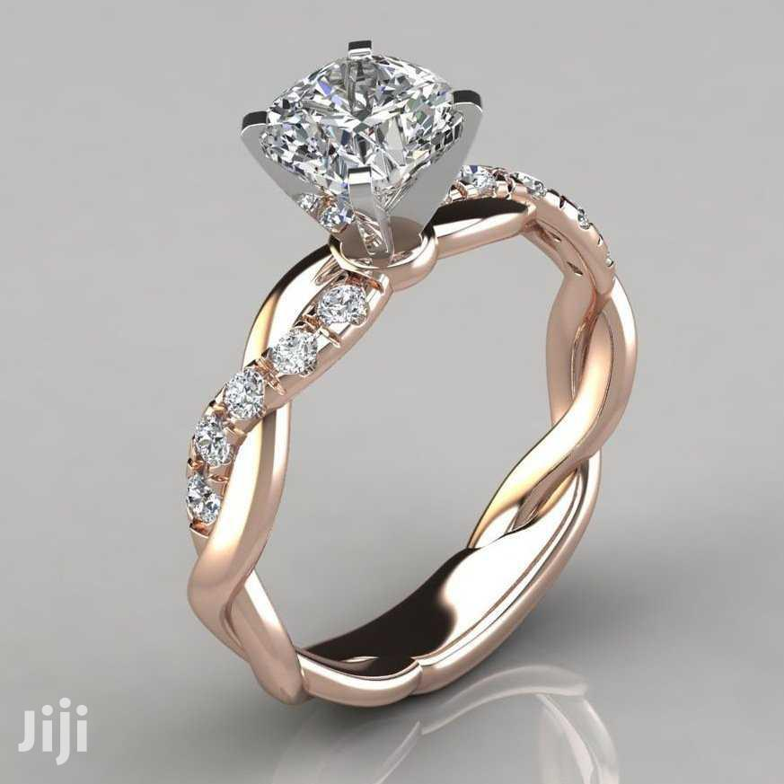 Engagement Ring | Wedding Wear & Accessories for sale in Kampala, Central Region, Uganda