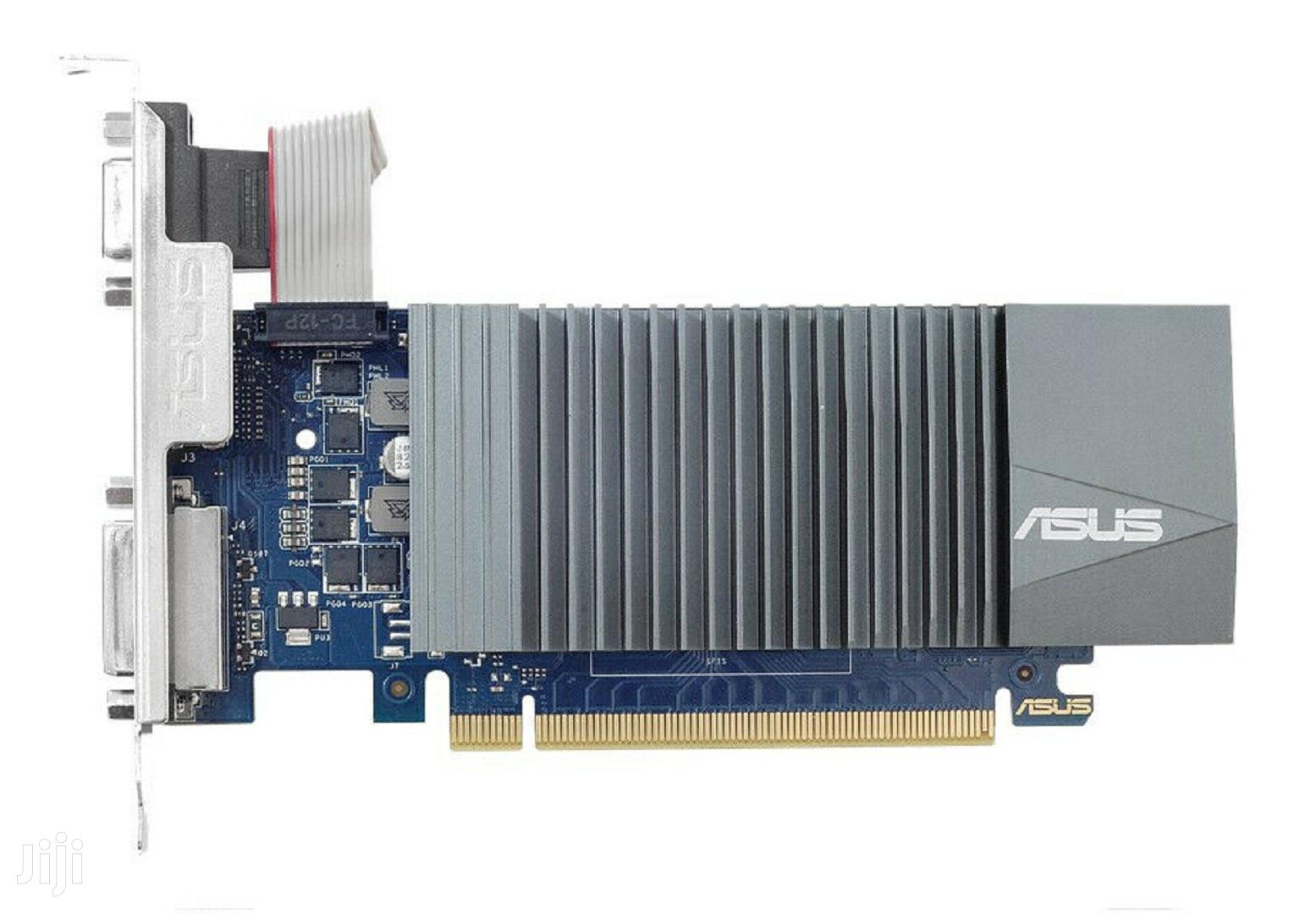 Archive: Asus 1gb Gddr3 Gaming Video Graphics Card