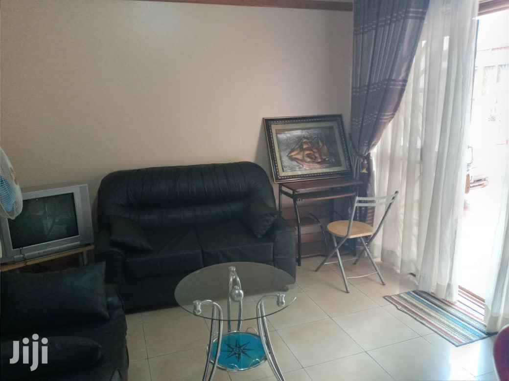 Archive: Fully Furnished Down Apartment In Salaama Munyonyo For Rent