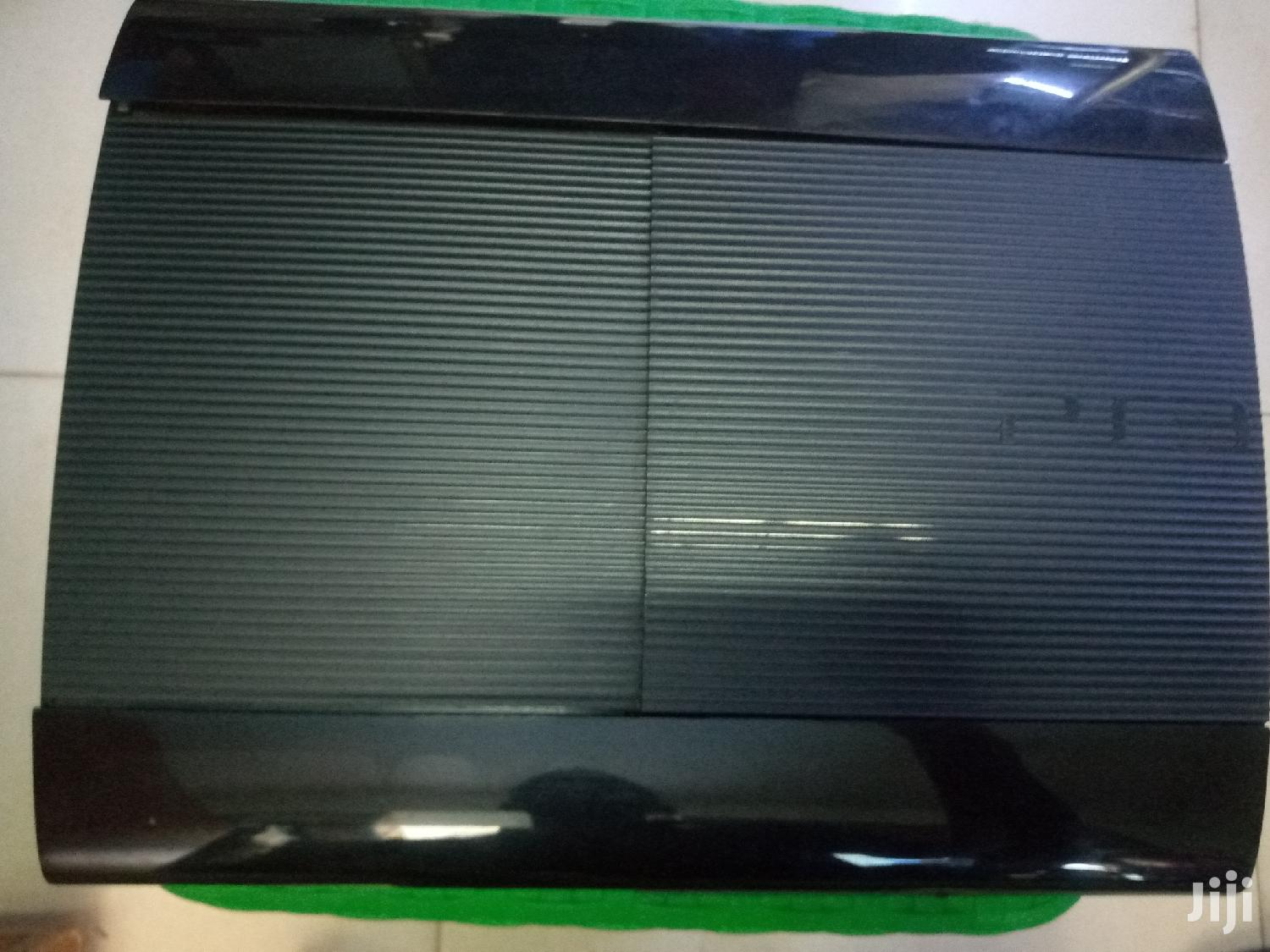 Archive: Playstation 3 Video Game Console