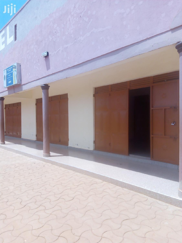 Brand New Shop For Rent At Kireka Namugongo Road