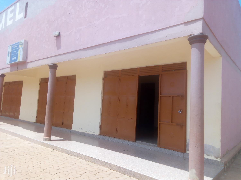 Brand New Shop For Rent At Kireka Namugongo Road | Commercial Property For Rent for sale in Kampala, Central Region, Uganda