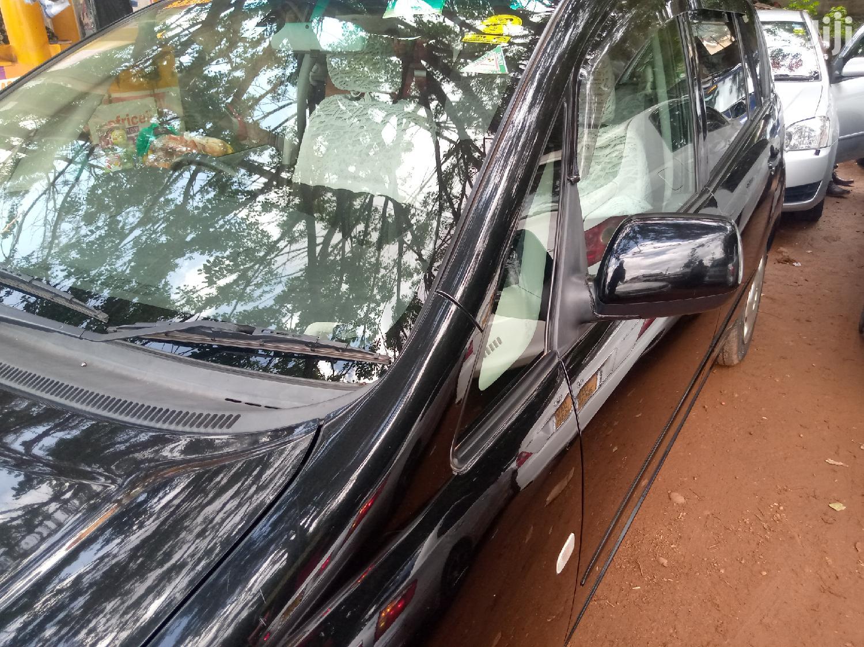 Toyota Spacio 2006 Black | Cars for sale in Kampala, Central Region, Uganda