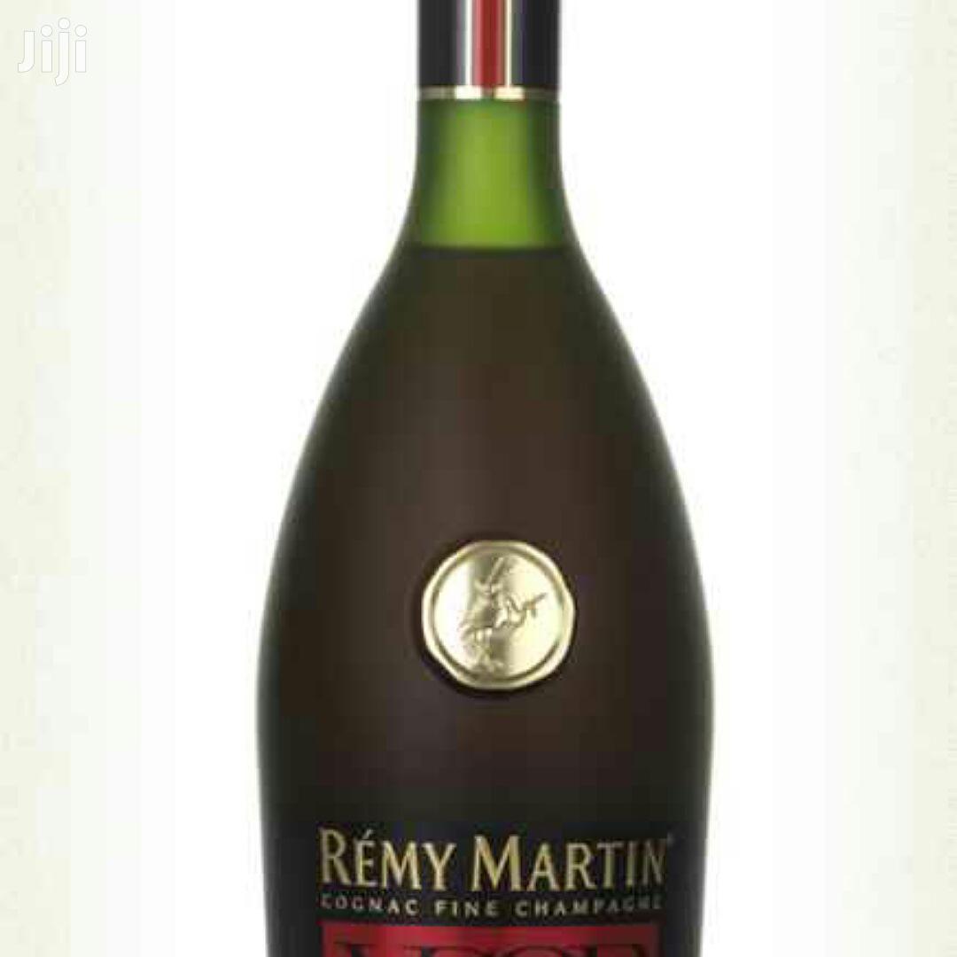 Remy Martin VSOP Cognac (1L / 40%) | Meals & Drinks for sale in Kampala, Central Region, Uganda