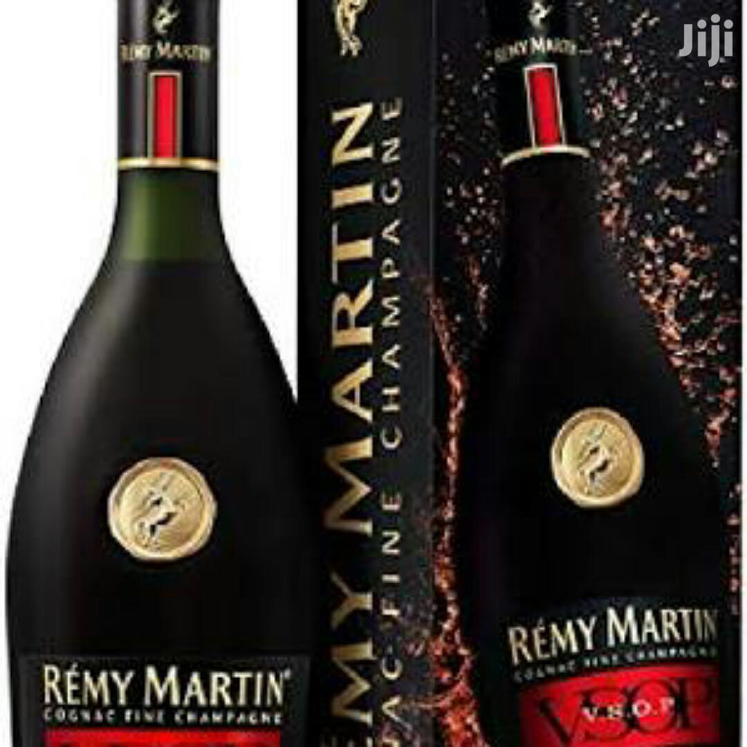 Remy Martin VSOP Cognac (1L / 40%)