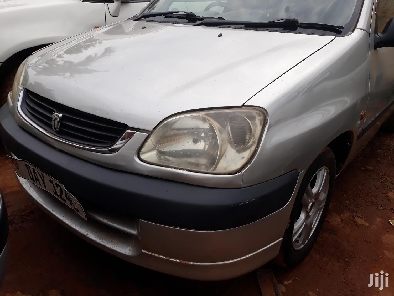 Toyota Raum 1999 Gold | Cars for sale in Kampala, Central Region, Uganda