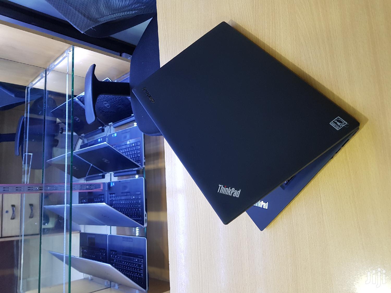 Laptop Lenovo ThinkPad X1 Carbon 8GB Intel Core I5 SSD 256GB   Laptops & Computers for sale in Kampala, Central Region, Uganda