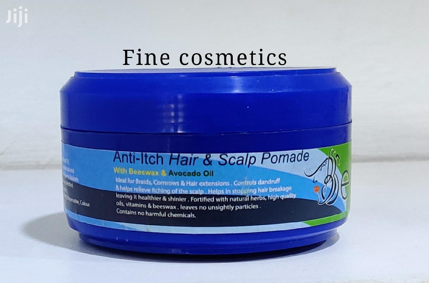 Beautex Anti-itch Hair And Scalp First Aid For Itchy Hair   Hair Beauty for sale in Kampala, Central Region, Uganda