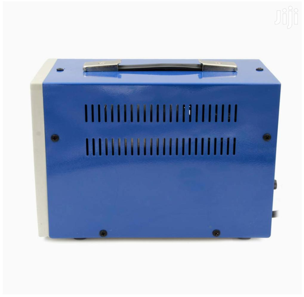 Airtstar Stabilizer 1000 Watts. Automatic Voltage Regulator | Electrical Equipment for sale in Kampala, Central Region, Uganda