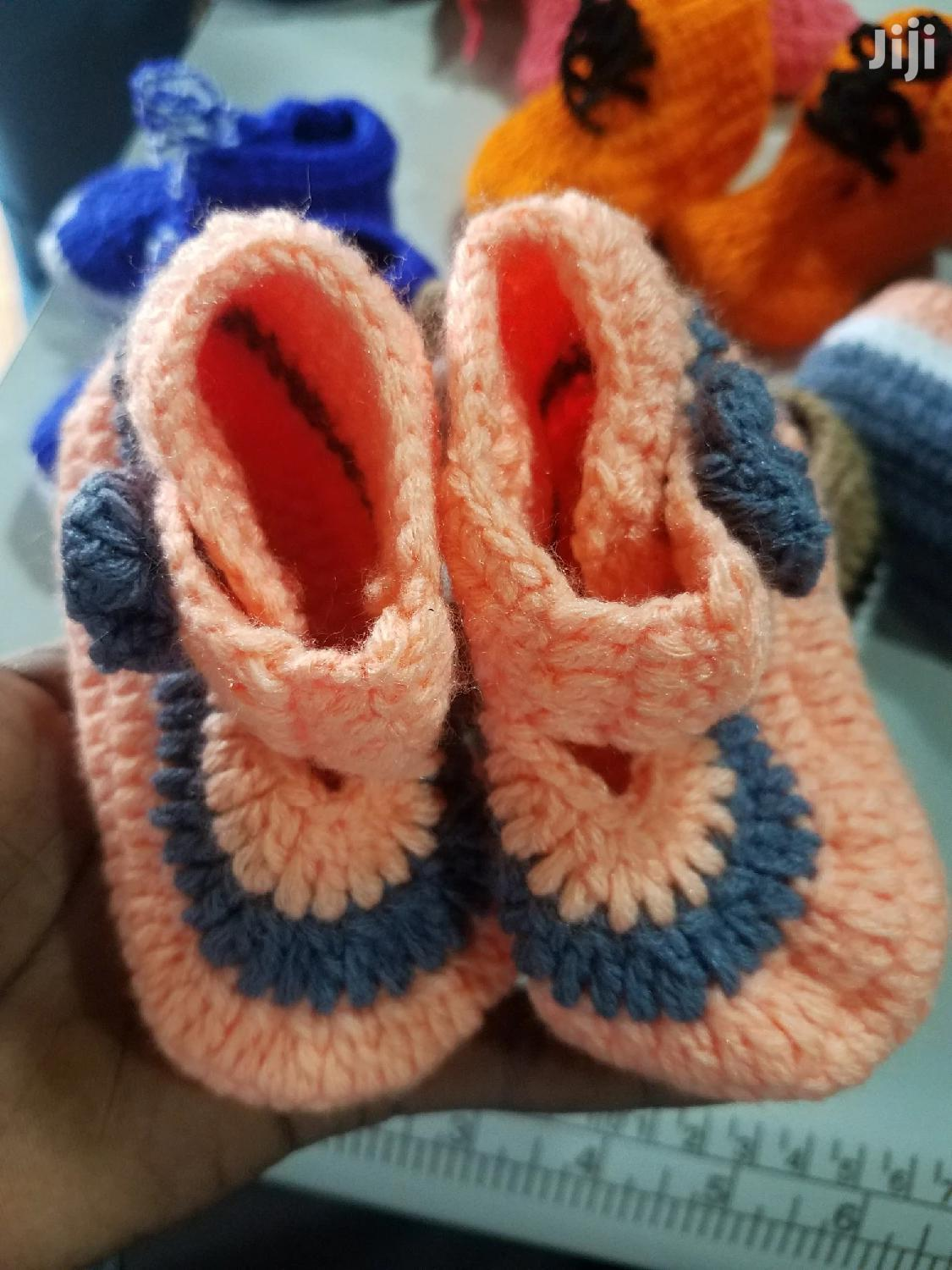 Archive: New Baby Shoes