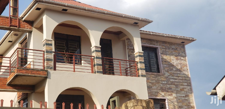 Kyaliwajjala Two Bedroom Two Bathroom House for Rent