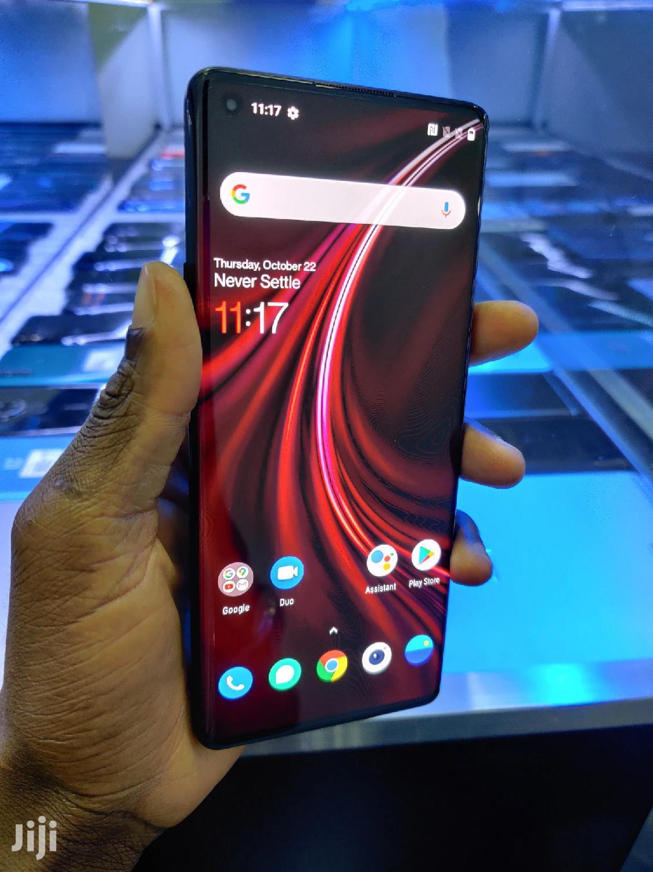 New OnePlus 8 Pro 256 GB Black | Mobile Phones for sale in Kampala, Central Region, Uganda