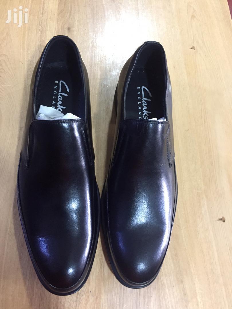 Mens Gental Shoe