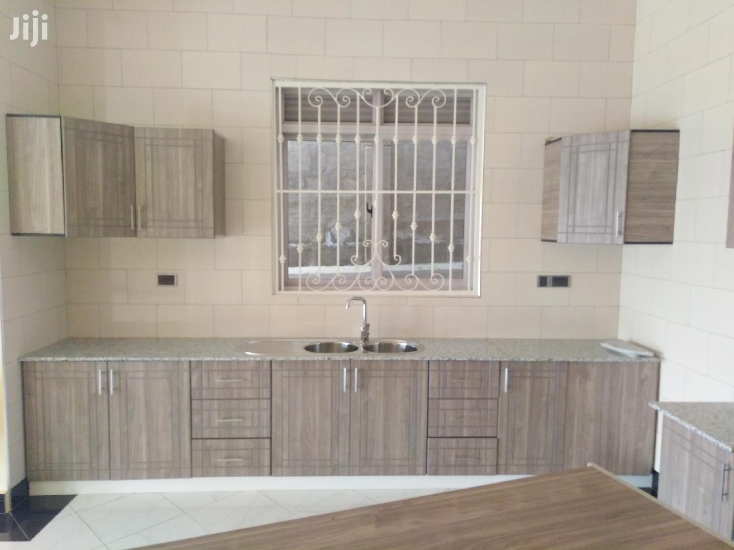 Bunga Brand New 4 Bedroom House For Rent | Houses & Apartments For Rent for sale in Kampala, Central Region, Uganda