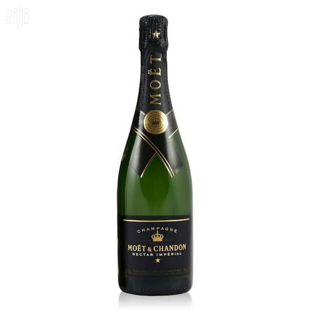 Moet & Chandon Nectar Imperial 750ml 12%