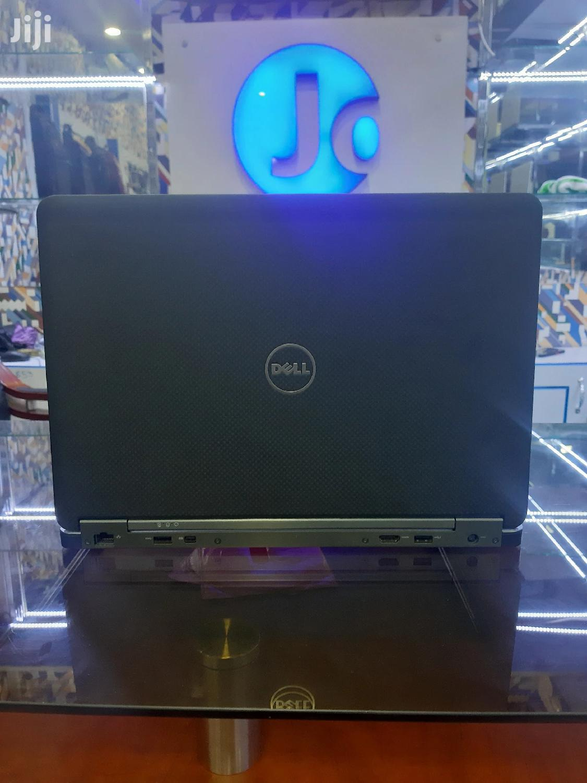 Laptop Dell Latitude E7450 8GB Intel Core I5 HDD 500GB