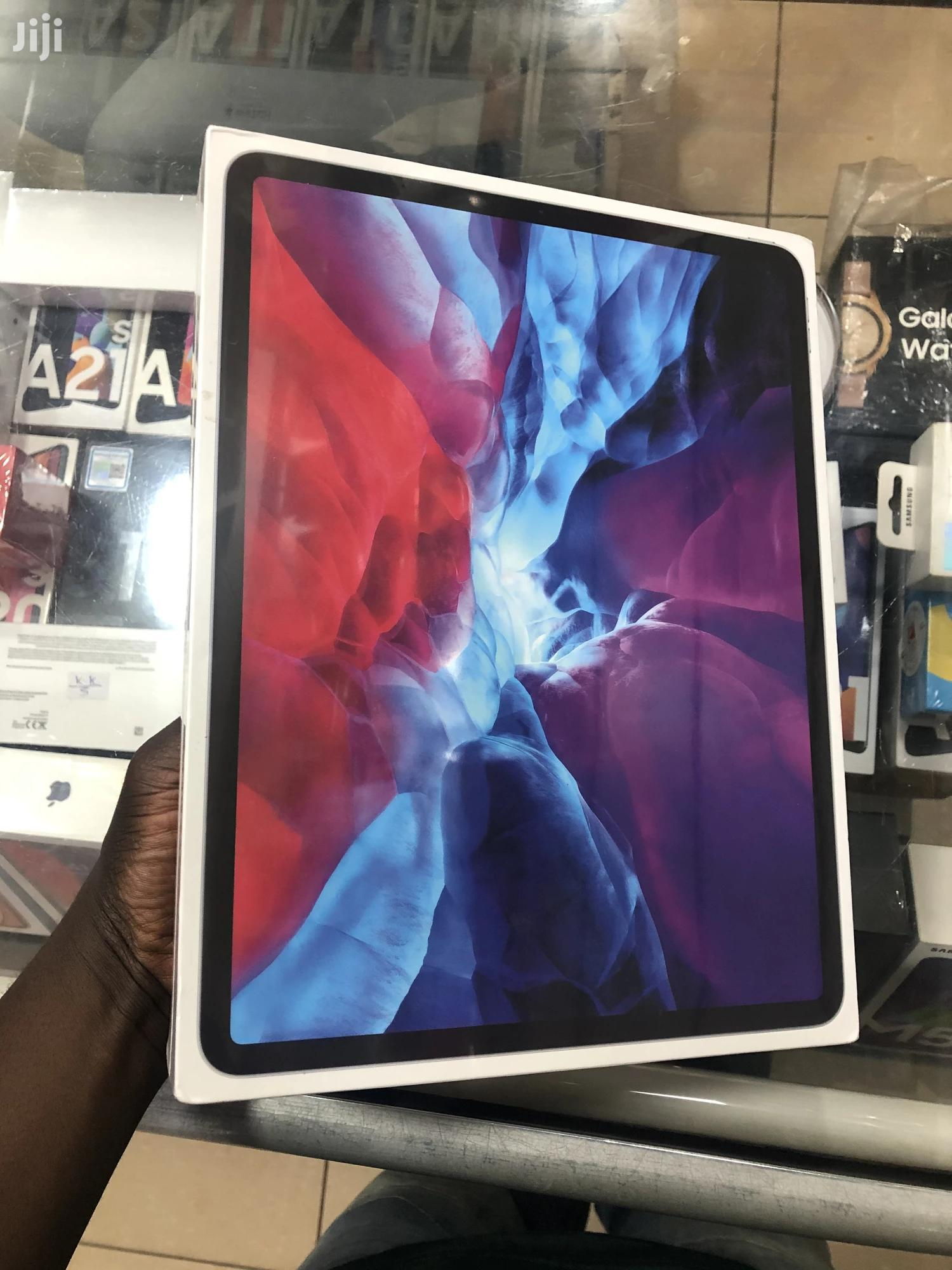 New Apple iPad Pro 12.9 (2020) 128 GB Gray | Tablets for sale in Kampala, Central Region, Uganda