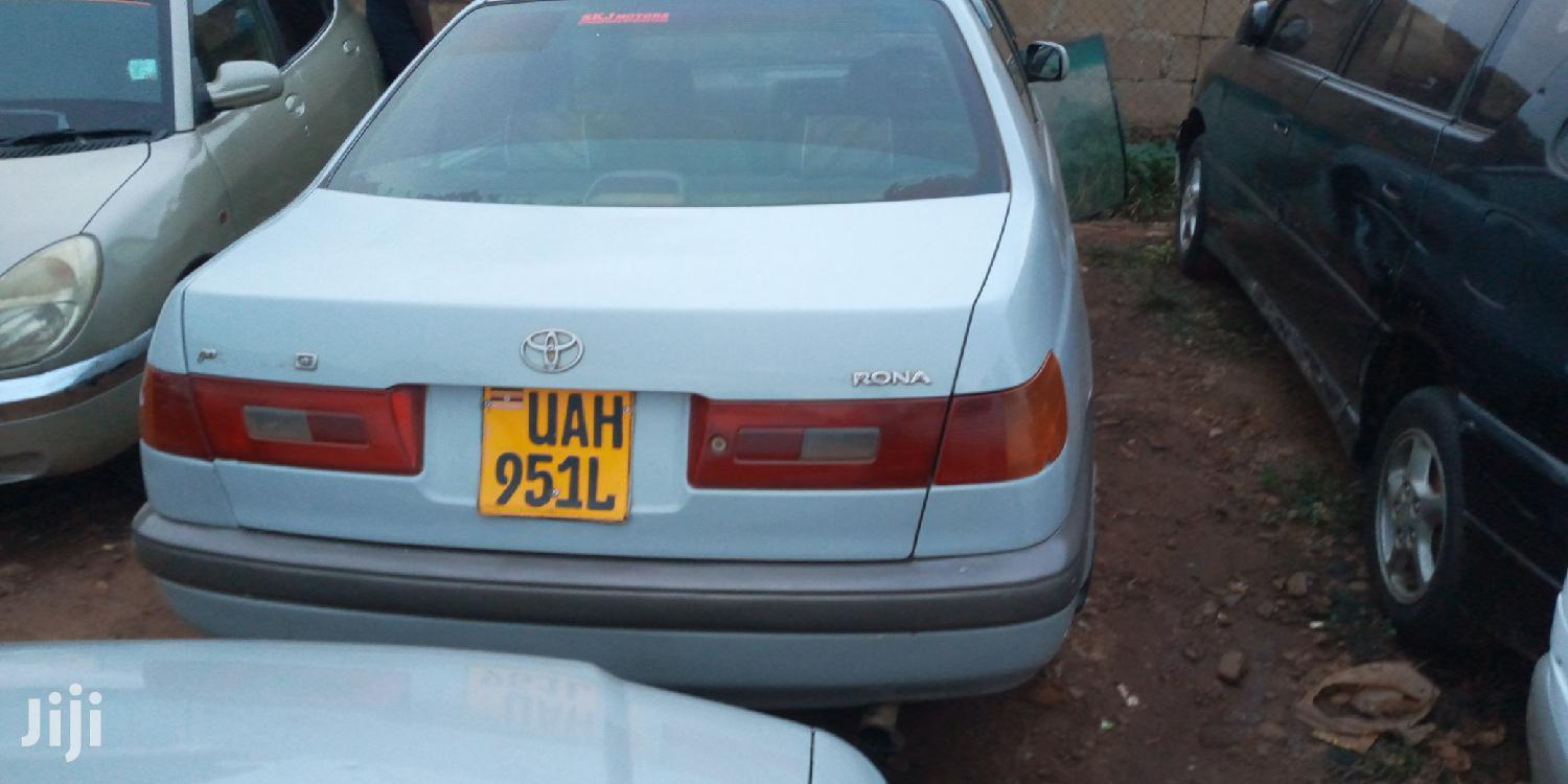 Toyota Premio 1998 Silver | Cars for sale in Kampala, Central Region, Uganda