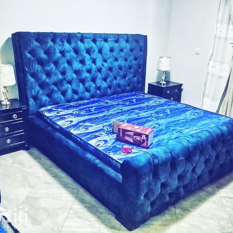 My Furniture Ug (6 by 6 Bed)