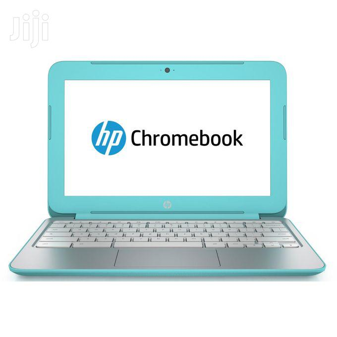 Laptop HP Chromebook 14 G3 4GB Intel SSD 32GB