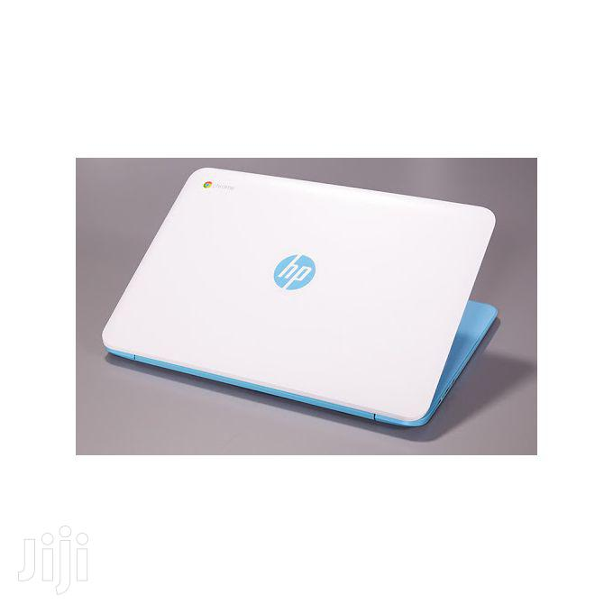 Laptop HP Chromebook 14 G3 4GB Intel SSD 32GB | Laptops & Computers for sale in Kampala, Central Region, Uganda