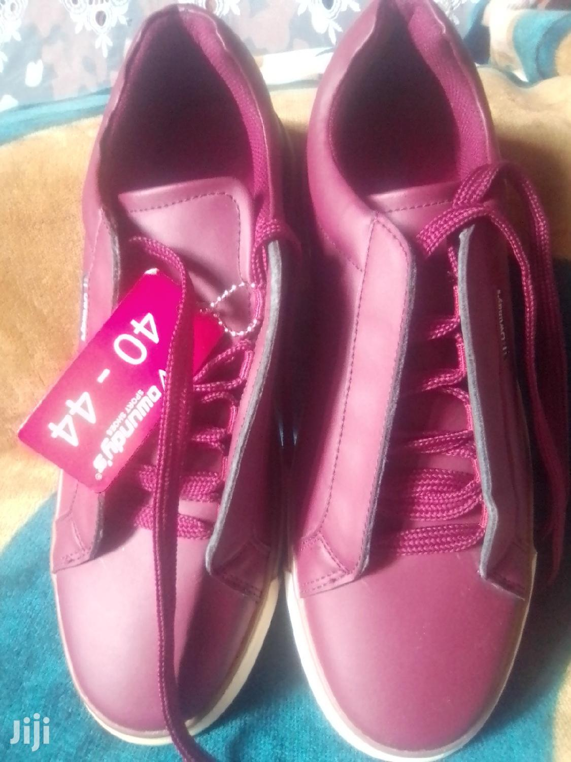 Archive: Nice Shoes