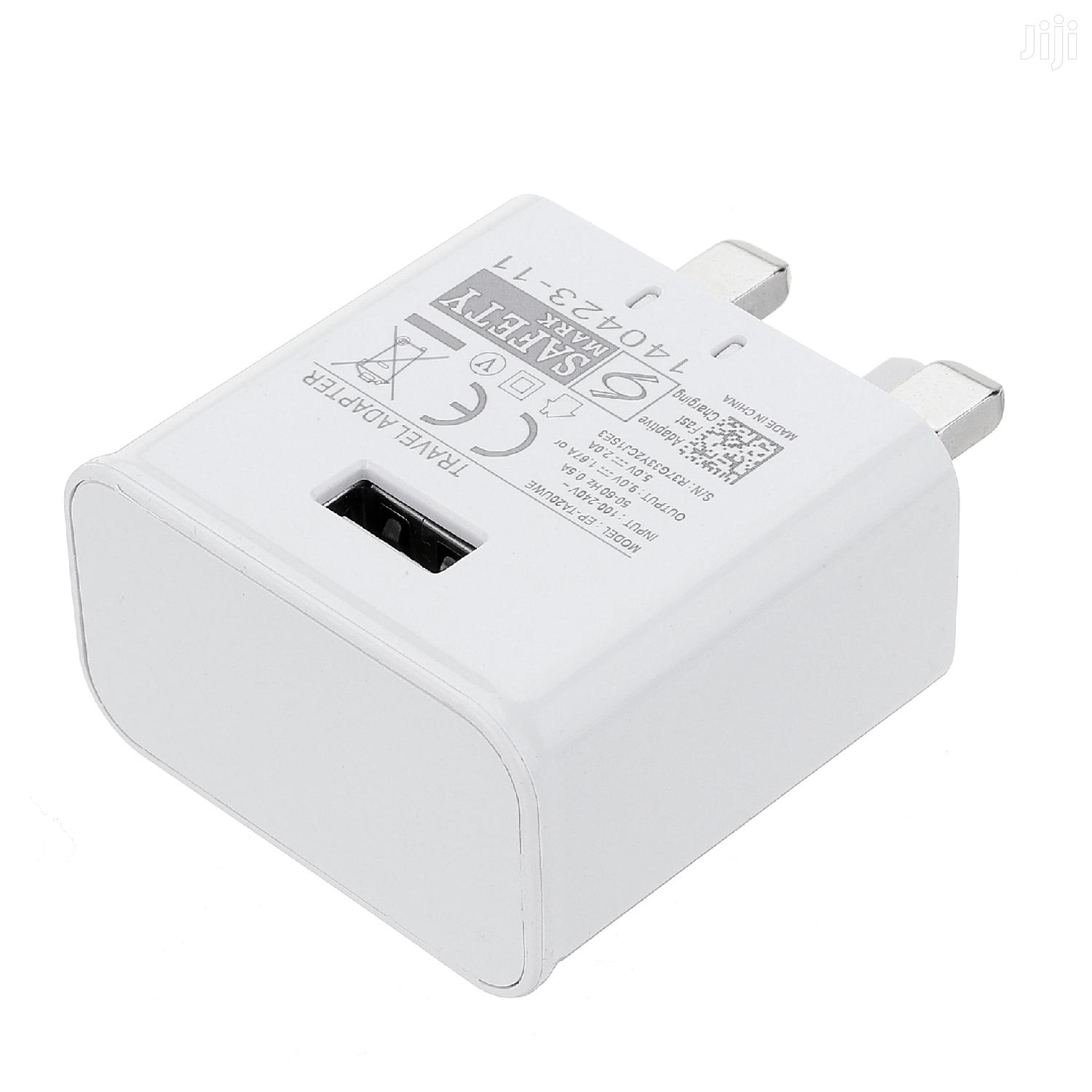 Archive: Original Samsung Charger
