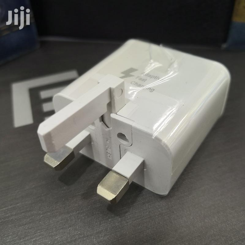 Archive: Samsung Charger ORIGINAL