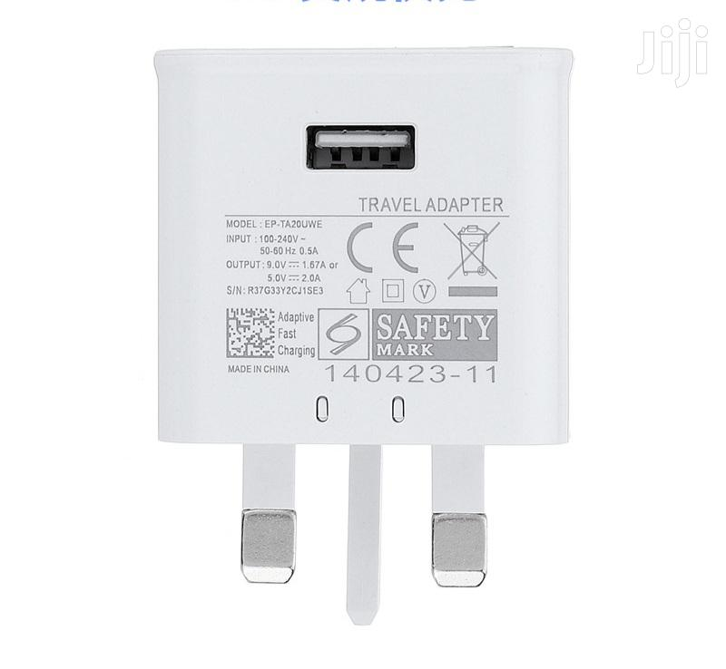 Archive: Original Samsung Charger Head