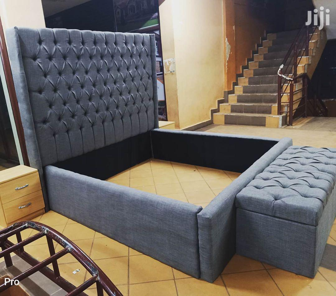 Archive: My Furniture Ug (6/6 Bed)