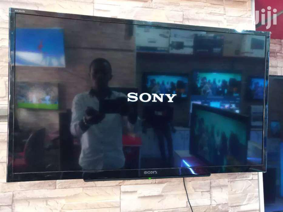 Sony Bravia Flat Screen Tv 32 Inches