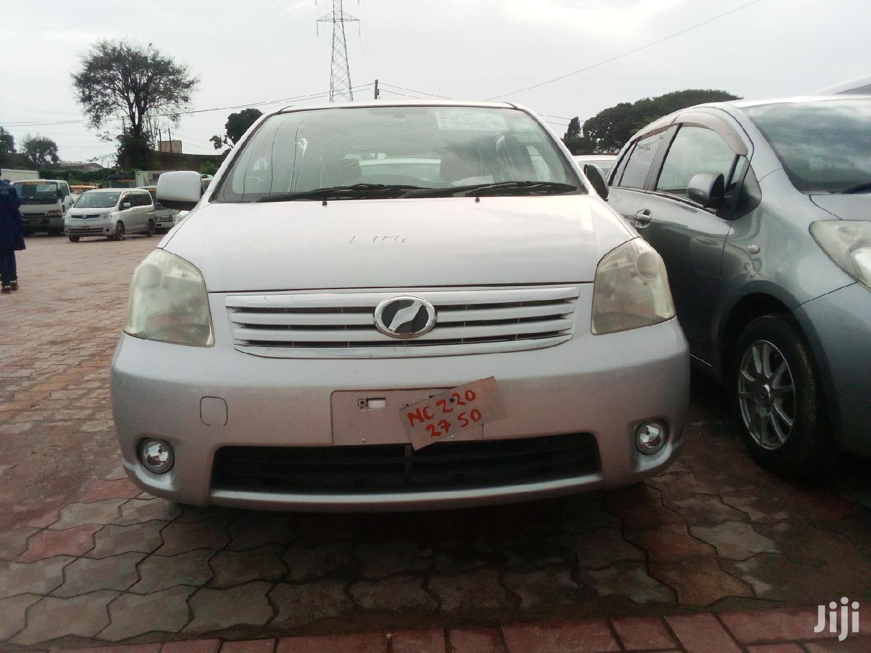 Toyota Raum 2008 Silver | Cars for sale in Kampala, Central Region, Uganda