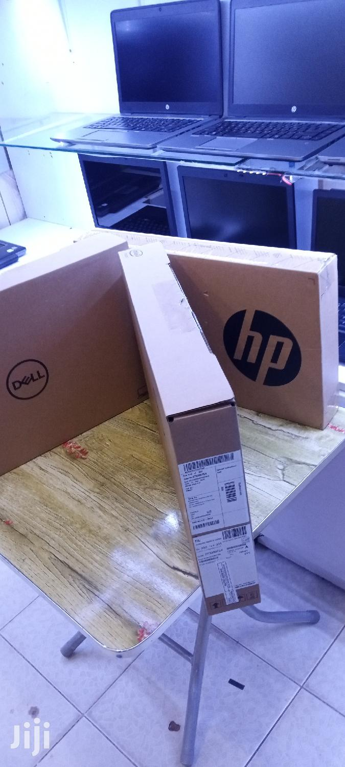 New Laptop HP 250 G7 4GB Intel Core i3 HDD 1T | Laptops & Computers for sale in Kampala, Central Region, Uganda