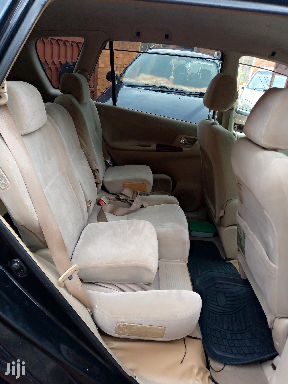 Toyota Spacio 2003 Black | Cars for sale in Kampala, Central Region, Uganda