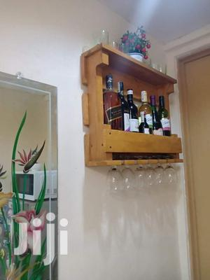 Wine /Drinks Rack | Furniture for sale in Central Region, Kampala