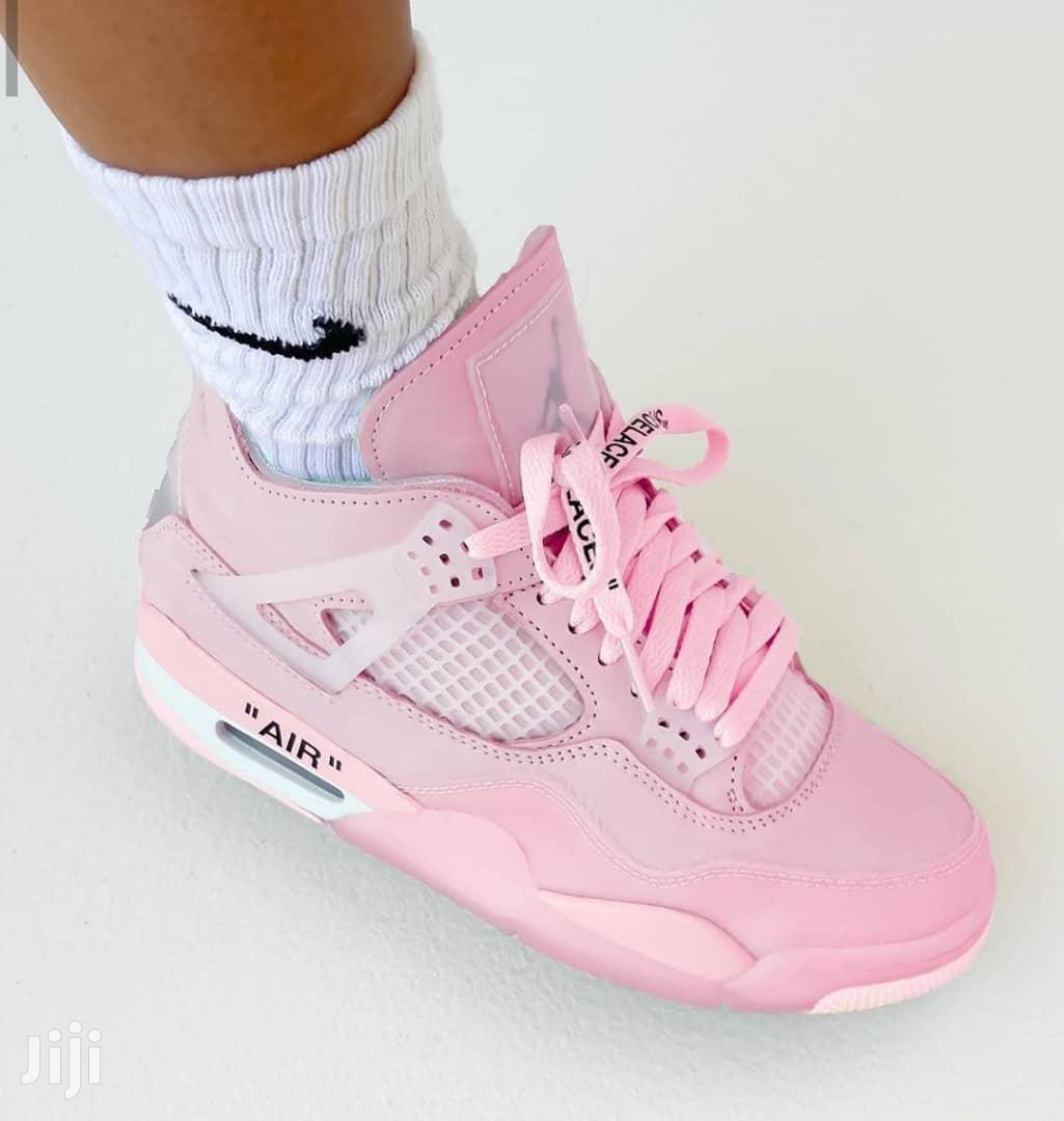 Archive: Nike Jordan Air