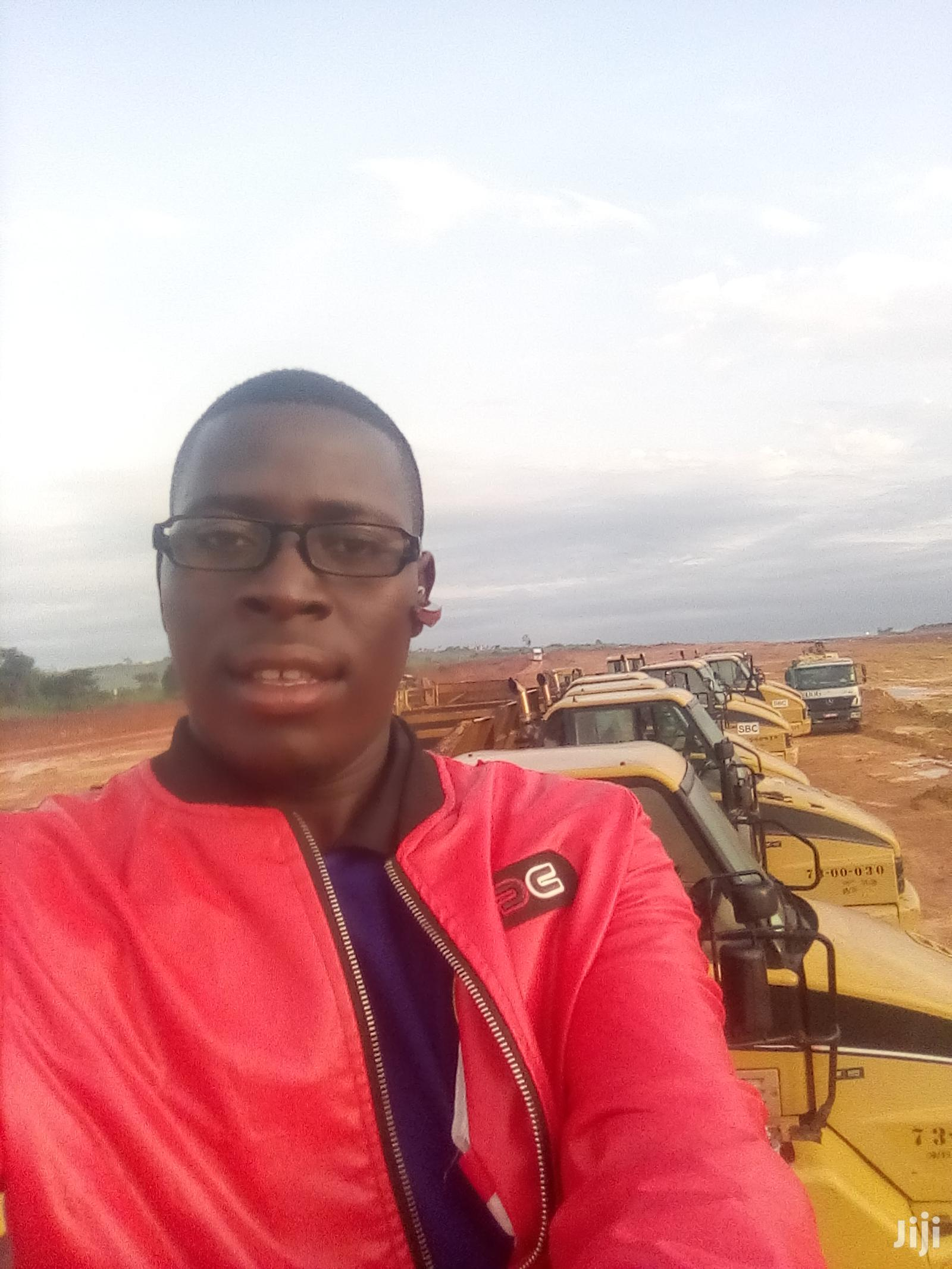 Uber Driver | Driver CVs for sale in Rukungiri, Western Region, Uganda