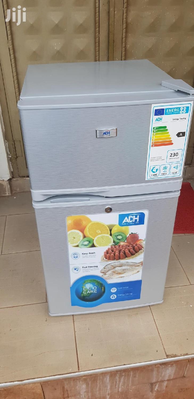 ADH Double Door Fridge | Kitchen Appliances for sale in Kampala, Central Region, Uganda