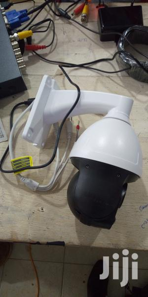 PTZ Rotating CCTV Camera   Security & Surveillance for sale in Central Region, Kampala