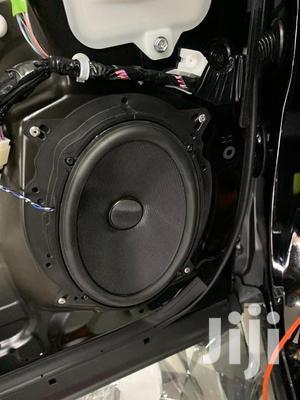 6X9 Bass Door Speakers Pair Pioneer | Vehicle Parts & Accessories for sale in Central Region, Kampala