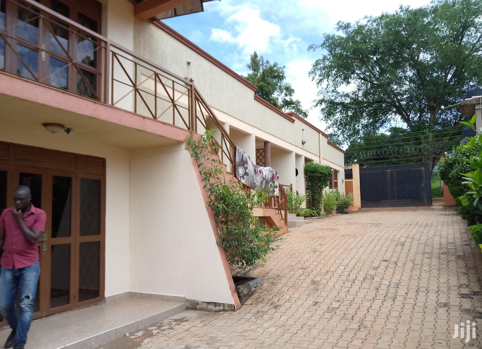 Najjera 2 Bedroom House For Rent D | Houses & Apartments For Rent for sale in Kampala, Central Region, Uganda