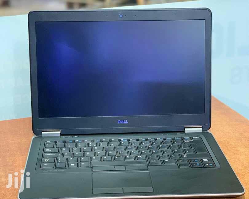 New Laptop Dell Latitude E7450 8GB Intel Core I5 HDD 500GB