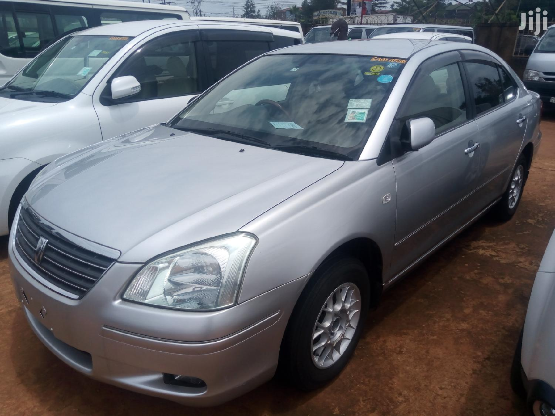 Toyota Premio 2007 Silver   Cars for sale in Kampala, Central Region, Uganda