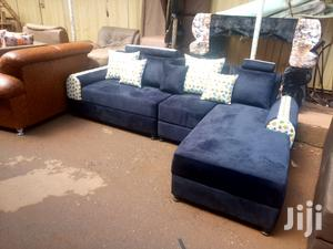 Blue L Sofas | Furniture for sale in Central Region, Kampala