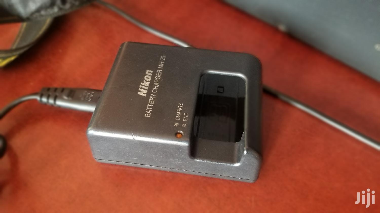 Archive: Nikon D7000