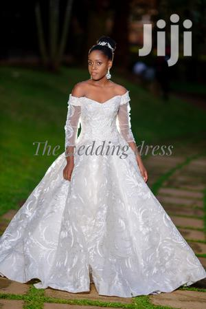 Wedding Dress for Hire | Wedding Wear & Accessories for sale in Central Region, Kampala