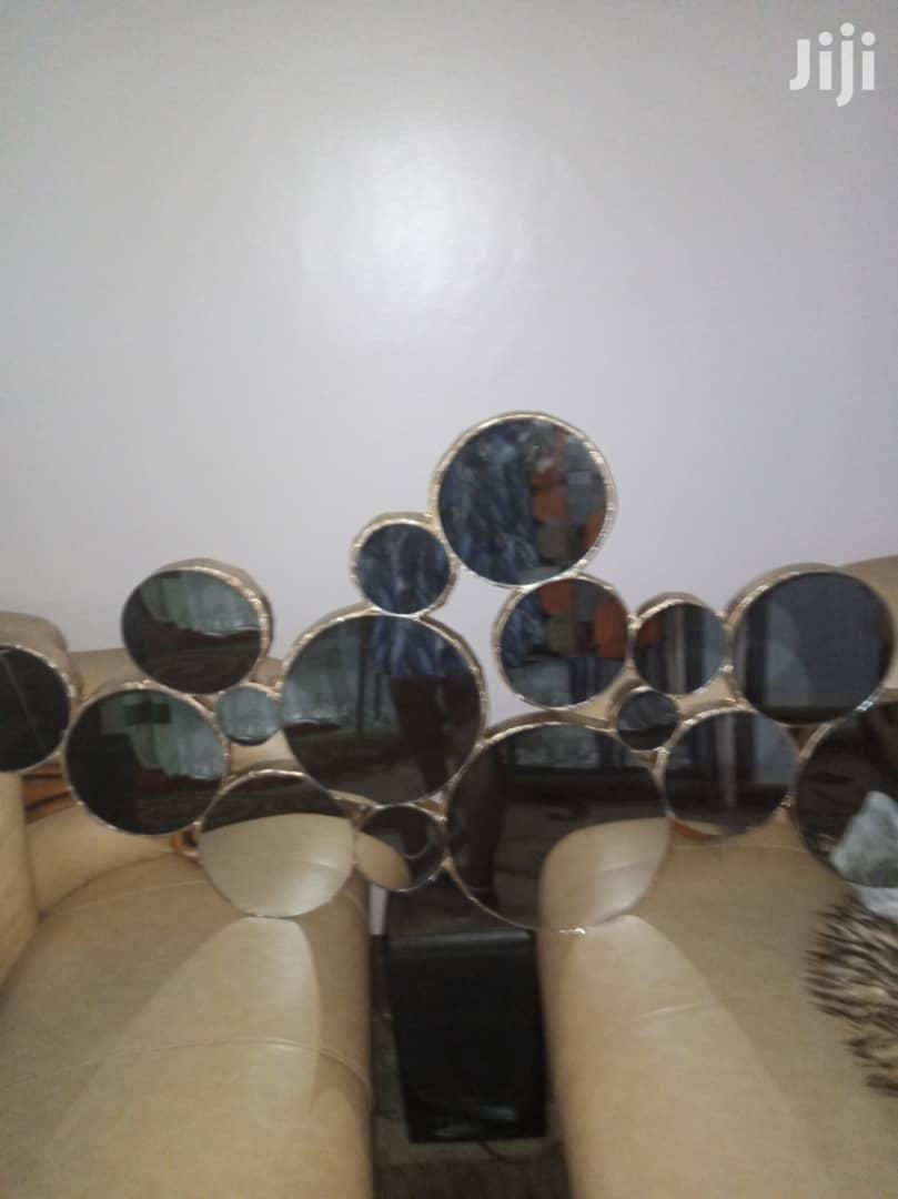 Mirror Wall Decor | Home Accessories for sale in Jinja, Eastern Region, Uganda