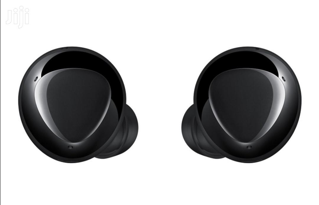 Galaxy Buds Plus | Headphones for sale in Kampala, Central Region, Uganda
