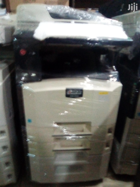 Kyocera Heavy Duty Printer