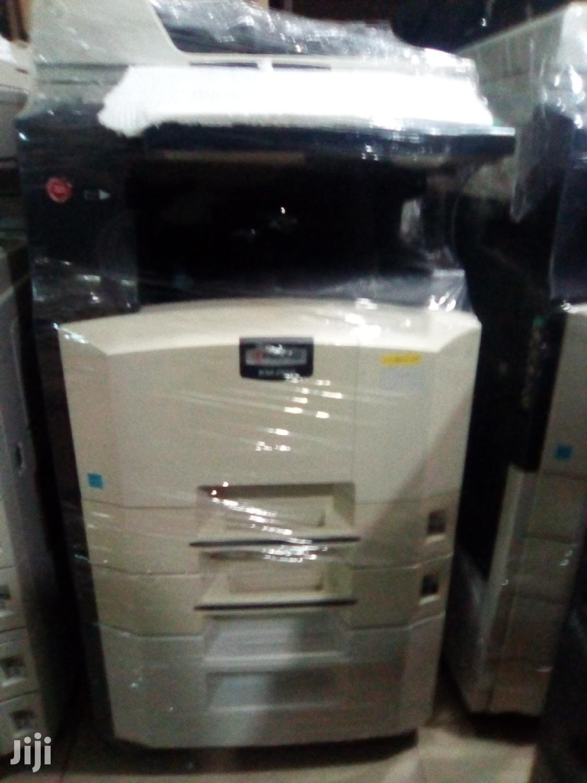 Kyocera Heavy Duty Printer | Printers & Scanners for sale in Kampala, Central Region, Uganda